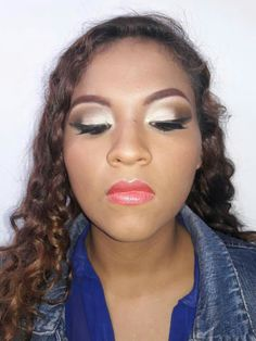 Maquillaje para Pieles Profundas.