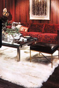 home Living Room Decor, - 1970s Decor, 70s Home Decor, Vintage Home Decor, Vintage Homes, 1970s Living Room, Home Living Room, Living Room Decor, Decor Room, Retro Interior Design