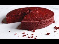 Red Velvet Cake Recipe - Gretchen's Bakery