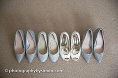 #wedding #shoes #bridal