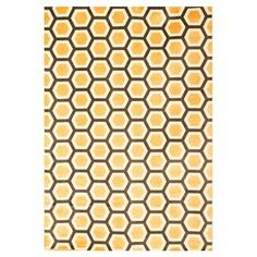 Rug honeycomb