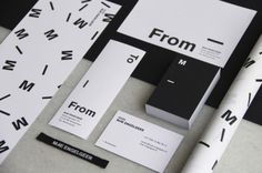 new graphic identity | Studio Mae Engelgeer