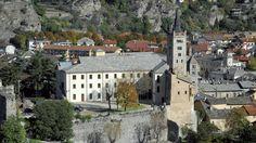 Castello di Susa / www.residenzereali.it