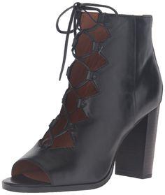 FRYE Women's Gabby Ghillie Dress Sandal