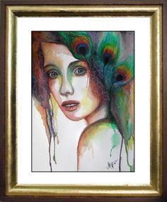 Stropi de culoare Muse, Painting, Art, Art Background, Painting Art, Kunst, Paintings, Performing Arts, Painted Canvas