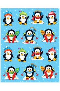 penguin wallpaper border Cute penguin! Leads to a broken page, unfortunately.