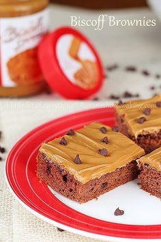biscoff brownies 5