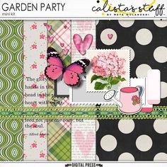 Free Garden Party Ki