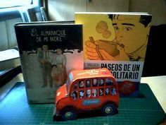 Desde el Bibliobús Municipal de Málaga Canning, Mugs, Tableware, Gourmet, Father, Sad, Lonely, Libraries, News