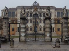Villa Contarini  #TuscanyAgriturismoGiratola