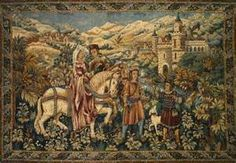 16th century tapestry - Yahoo Image Search Results