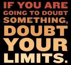 Motivation... keep going!