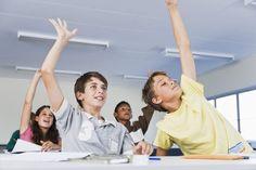 Cómo generar Ambientes Positivos y Motivantes en el Aula |# Artículo #Educación