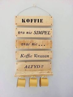 Related image Vinyl Crafts, Diy Arts And Crafts, Wood Crafts, Tea Quotes, Coffee Quotes, Life Quotes, Diy Signs, Wood Signs, Diy Wood Projects