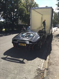 """The Lamborghini Centenario used in the new transformers film """"The last knight"""" filmed in Oxford. Staring Mark Walberg & Anthony Hopkins. Filming took place 23-25th September 2016, for release June 2017."""