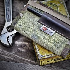 Manly tools and mainly notebooks.  #EveryDayCarry #EDC #HardWorkPaysOff #Hardwork #USA #America #PocketDump #Wallet #Upcycled #MensFashion #Malefashion #Recycled #Recycle #Repurpose #HandMade #Fire #Military #Passion #Startup #Success #Work #Motivation #Entrepreneur #RecycledFirefighter