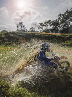 Wheel spin #motocross