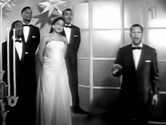 The Platters - Smoke Gets In Your Eyes - ( Alta Calidad ) HD