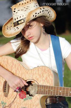 Maggie Baugh | Maggie Baugh Student Performer CJ Fam Student Performer