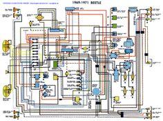 esquema eletrico 69 a 71