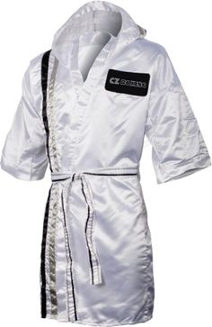 FULL LENGTH BOXING ROBE WITH HOOD SUPPLIERS CHILE, UK, USA