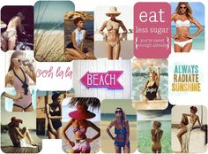 #daily #inspiration - #beachbody - workout for a summer of sunshine