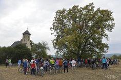 V románskom kostolíku J. Krstiteľa býva iba jediná svätá omša za rok - Regióny - TERAZ.sk