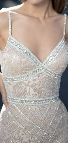 Simply lovely via @jena1125. #gowns #elegant