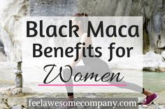 Amazing Black Maca Benefits and Uses – Feel Awesome Company Black Maca Benefits, Maca Root Powder, Lower Ldl Cholesterol, Plant Sterols, Natural Testosterone, Hormonal Changes, How To Increase Energy, Makeup Trends, Healthy Hair