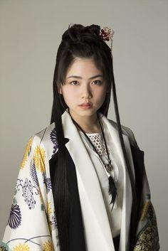 Koshiba Fuka (小芝風花) 1997-, Japanese Actress