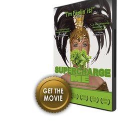 Jenna Norwood » Raw Food Documentary Film & Recipe Videos by Award-Winning Filmmaker & Speaker