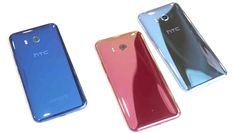 HTC U11 shown off on video ahead of official debut