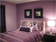 About Colors I Love Together On Pinterest Modern Retro Bedrooms