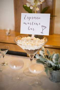 Espresso Martini Bar Station Drinks Cocktails Copper Dusky Lilac Grey Rustic Barn Wedding http://www.kayleighpope.co.uk/