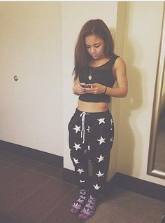 Tyla...She got swag, and her vines be funny tho!! #WolfTyla
