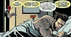 We're like sorority brothers! Deadpool & Wolverine
