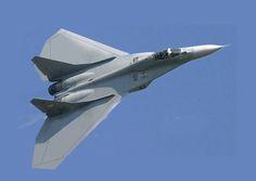 埋め込み画像 Russian Military Aircraft, Military Art, Stealth Aircraft, Fighter Aircraft, Air Fighter, Fighter Jets, Concept Ships, Spaceship Concept, War Jet