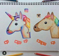 De cavalo a unicórnios