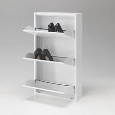 Norman, Shoe Rack, 3, Houses, Elegant, Italia, Shoe Racks
