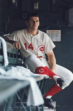 By 1968, when he won his first batting title and finished second in the MVP voting at age 27, Charlie Hustle was already one of the game's b...