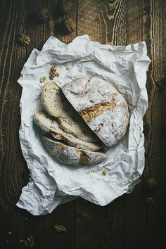 Englisch & german recipe for a lovely bread