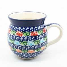 Ladies Bubble Mug #1725