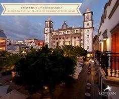 Lopesan Villa del Conde 10º Aniversario15