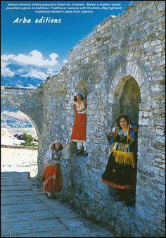 Image result for veshje popullore