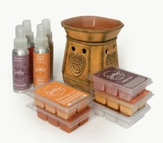 Scentsy.... yum! http://icstars.scentsy.us Order yours today.