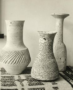 lucie rie modernist potter