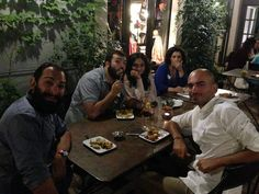 #socialdining #food #internationals #language exchange #foreignlanguages #AperiEnglish #Catania #TableCatania