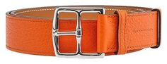 Hermes Etriviere 40cm Orange Leather Belt, Size 85 (32411). Get the lowest price on Hermes Etriviere 40cm Orange Leather Belt, Size 85 (32411) and other fabulous designer clothing and accessories! Shop Tradesy now