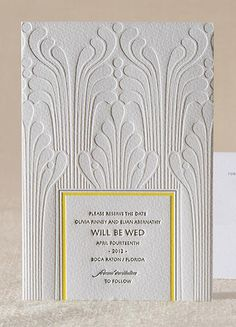 25 Save-the-Date Ideas We Love (and Where to Buy Them!)   TheKnot.com