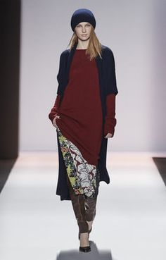 BCBGMAXAZRIA Fall 2013 - my favorite coord of the line